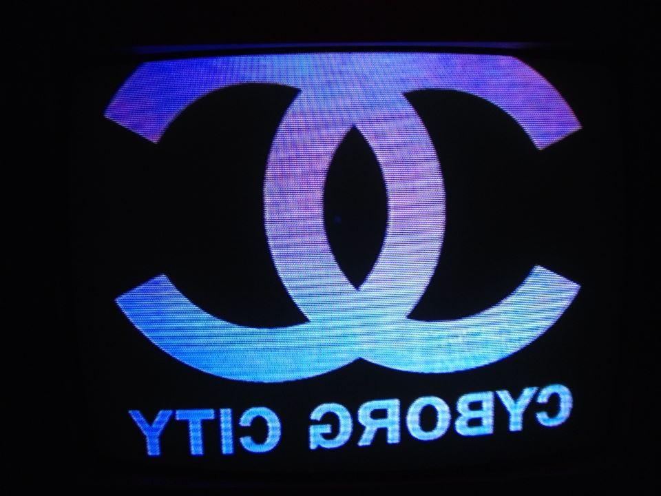 Cyborg City 2013