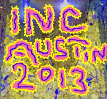 INC Austin 2013